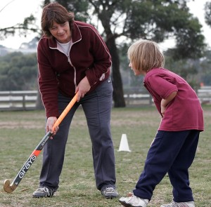 Junior players are our future hockey stars