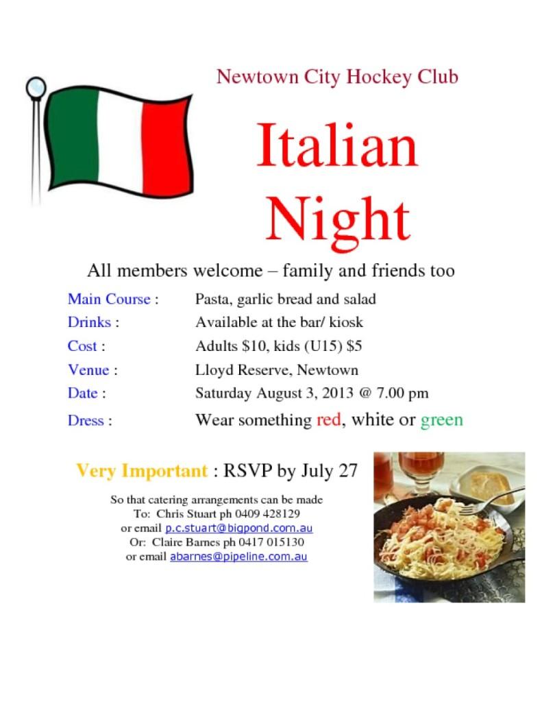 Italian Night 2013-pdf (1)