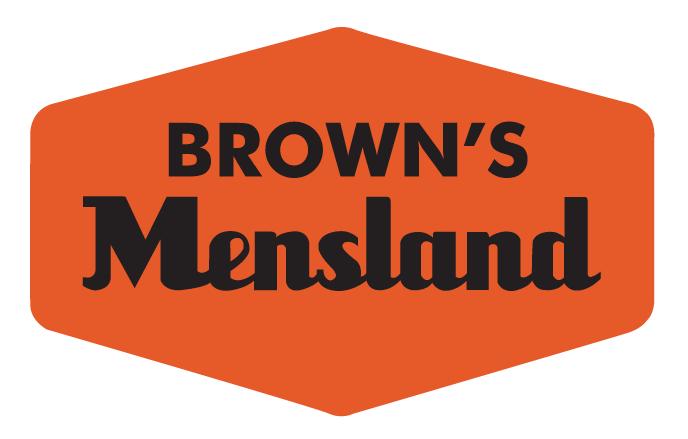 Browns Mensland
