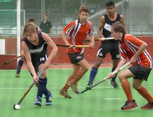 Vic U18 Boys - Mack