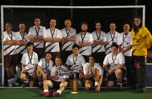 D2 Men Premiers Newtown White